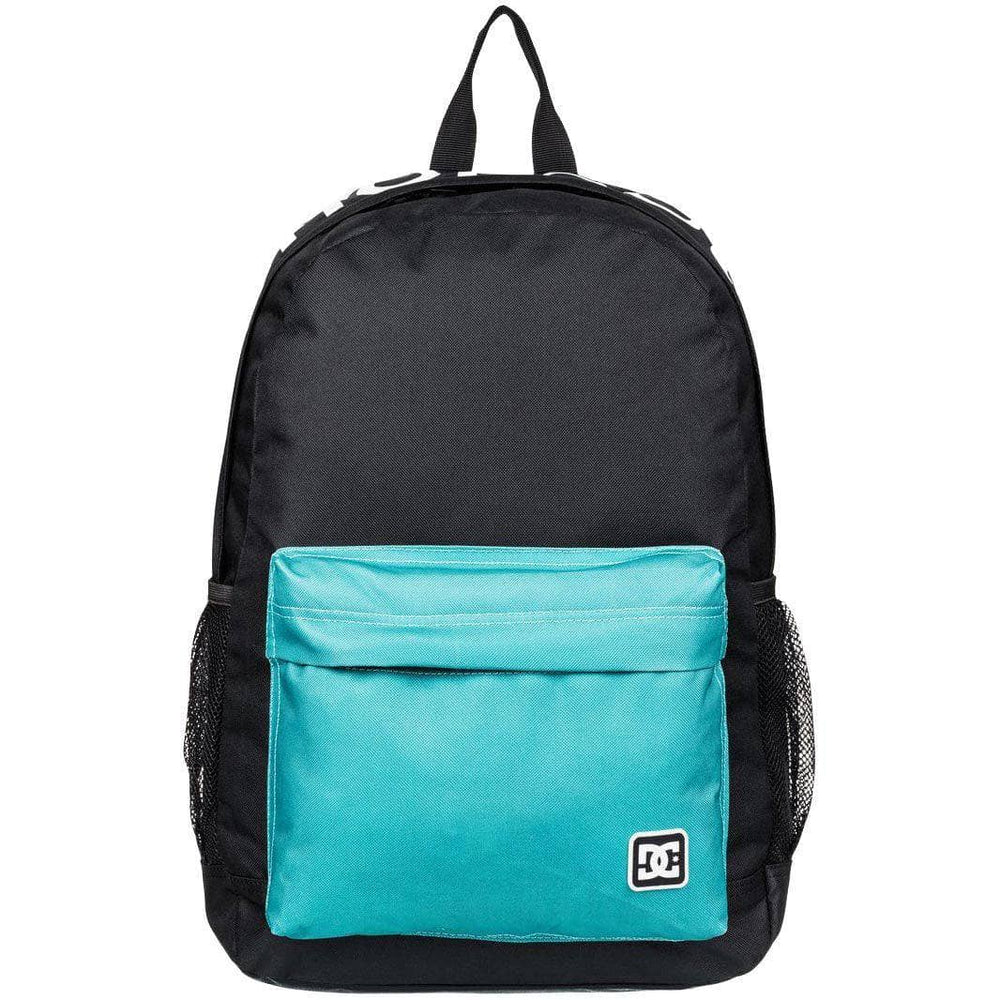 DC Backsider Backpack Teal N/A Backpack/Rucksack Bag by DC