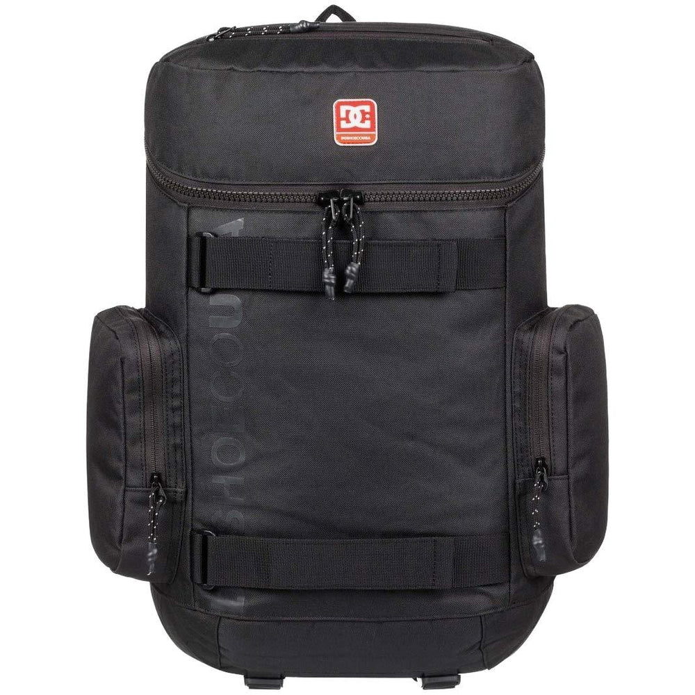DC Top Dunker Backpack - Black