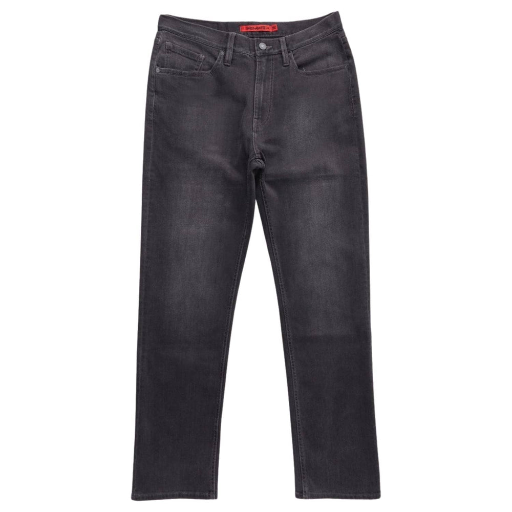 DC Worker Relaxed Denim Jeans FA20 Medium Grey (kpvw) - Mens Relaxed/Loose Denim Jeans by DC