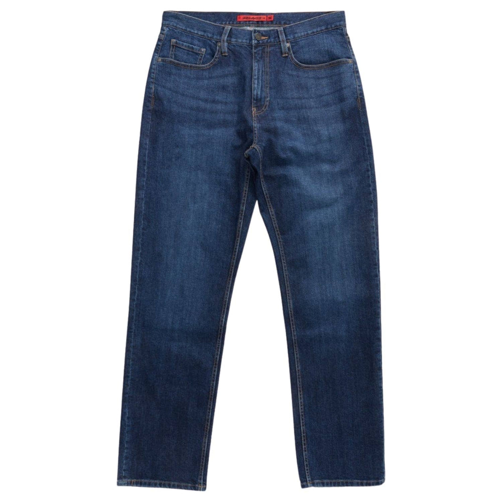 DC Worker Relaxed Denim Jeans FA20 - Medium - Stone (bntw) - Mens Relaxed/Loose Denim Jeans by DC