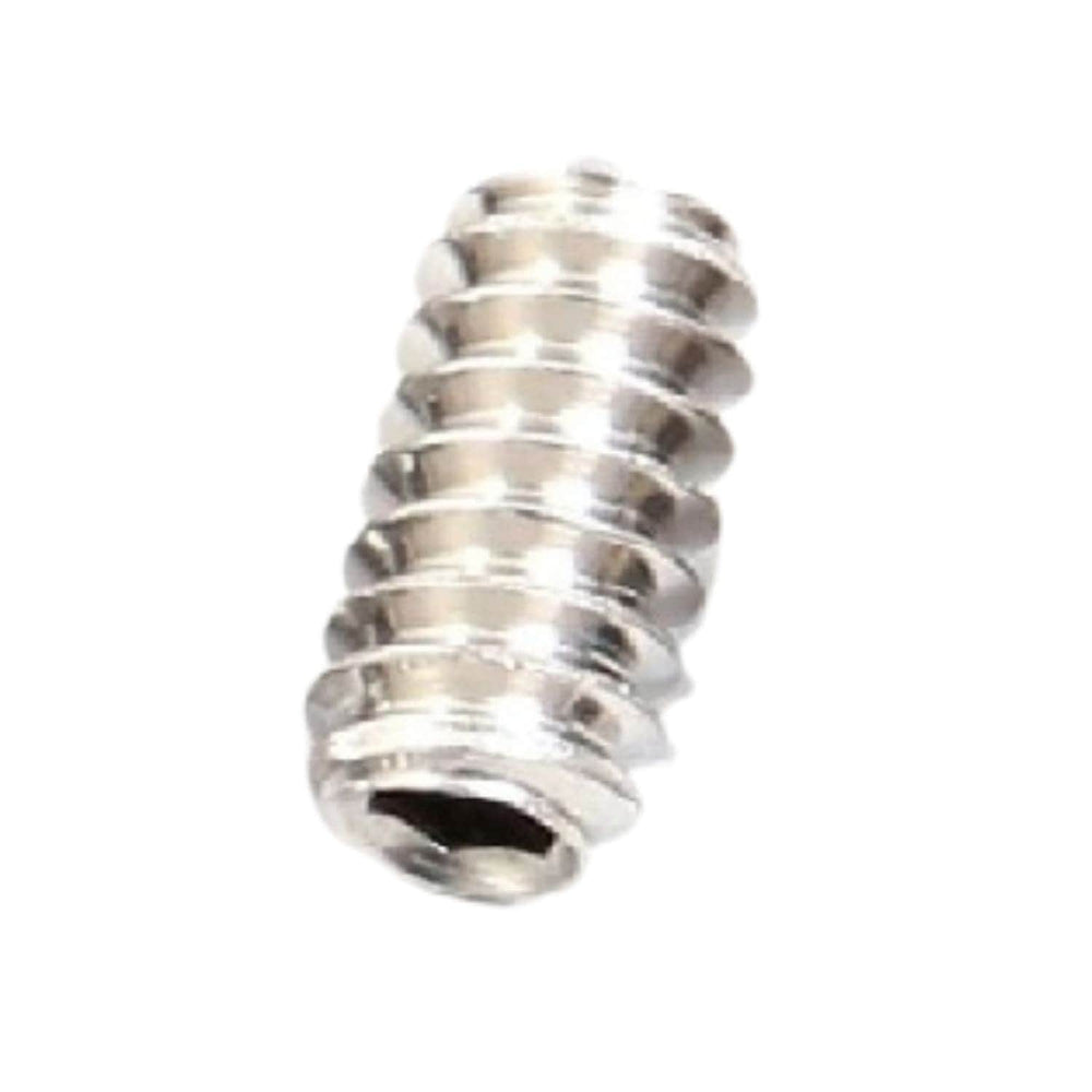 FCS Fin System Grub Screws (Sold Individually) - Surfboard Fin Accessory by FCS