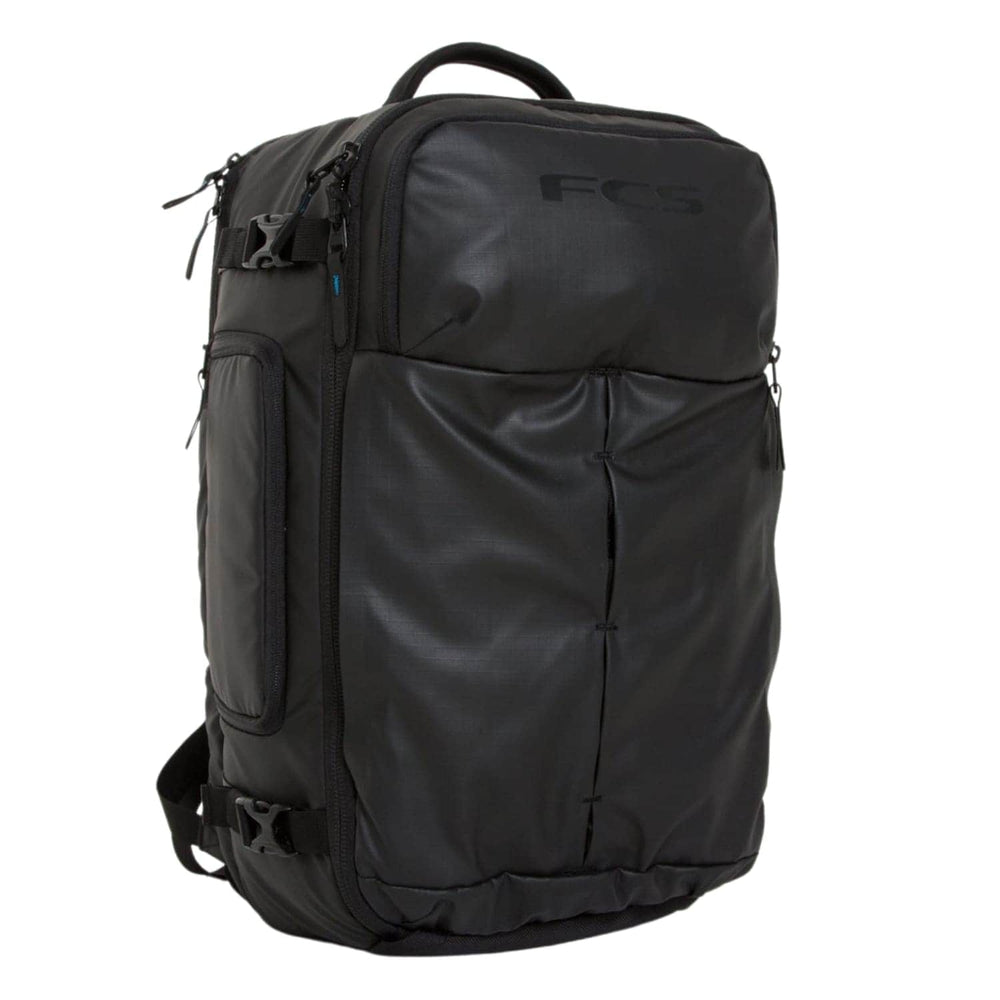FCS Mission Premium Backpack - Black - 40L