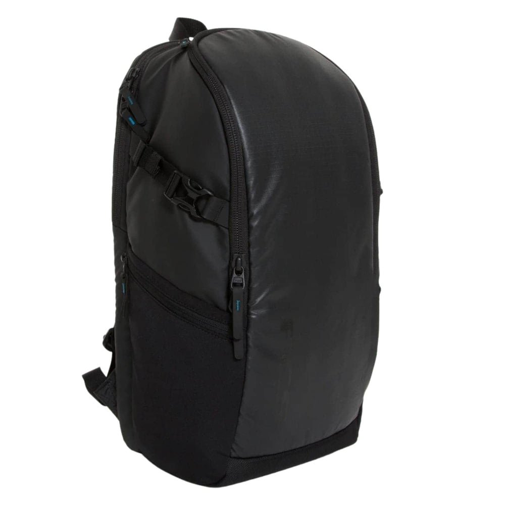 FCS Stash Backpack Black O/S (one size) - Backpack by FCS One Size