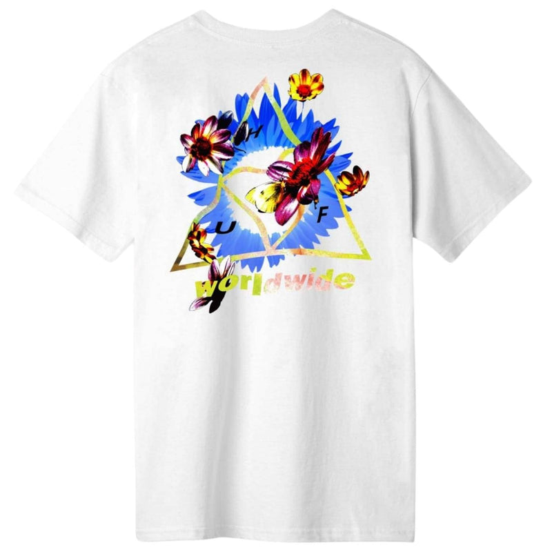 huf-come-down-tshirt-white