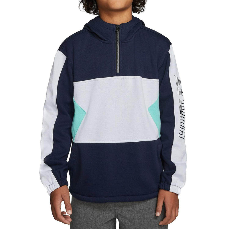 hurley-boys-onshore-blocked-quarter-zip-obsidian