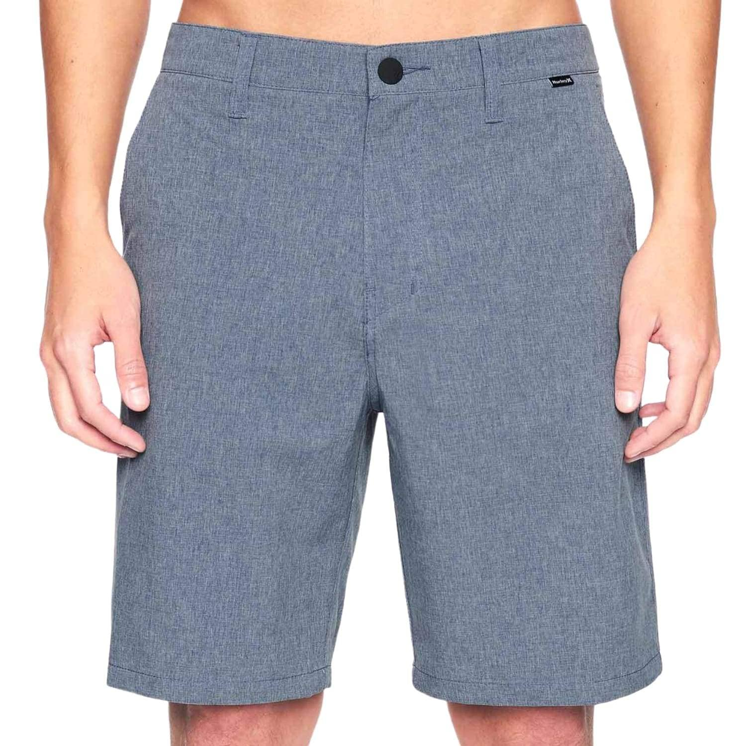 Hurley Boys Phantom Walkshort - Obsidian