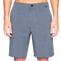 Hurley Boys Phantom Walkshort Obsidian - Boys Boardshorts by Hurley