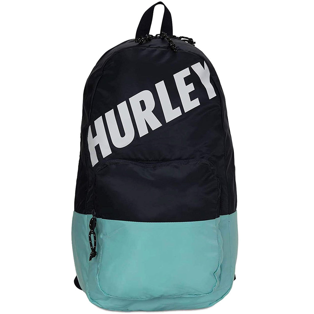 Hurley Fast Lane Backpack - Obsidian - O/S (one size)