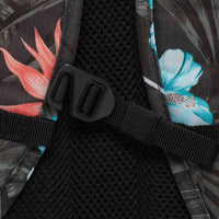Hurley Renegade II Printed Backpack - Anthracite - O/S (one size) Backpack/Rucksack Bag by Hurley