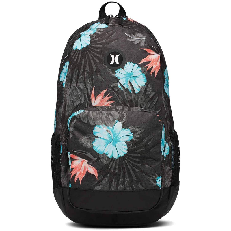 hurley-renegade-ii-printed-backpack-anthracite-onesize