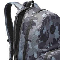 Hurley Renegade II Printed Backpack Camo Green O/S (one size) Backpack/Rucksack Bag by Hurley