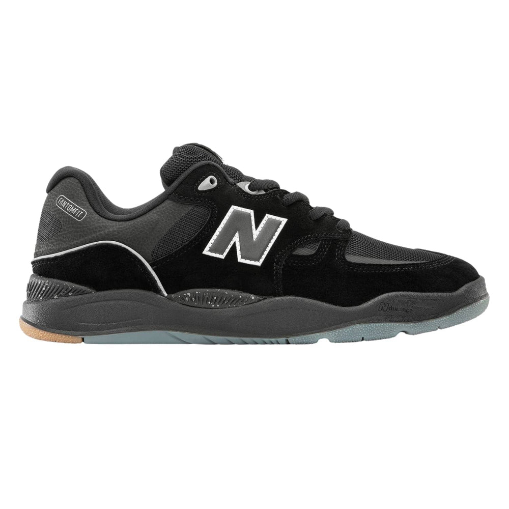New Balance Numeric NM1010 Tiago Lemos Skate Shoes Black