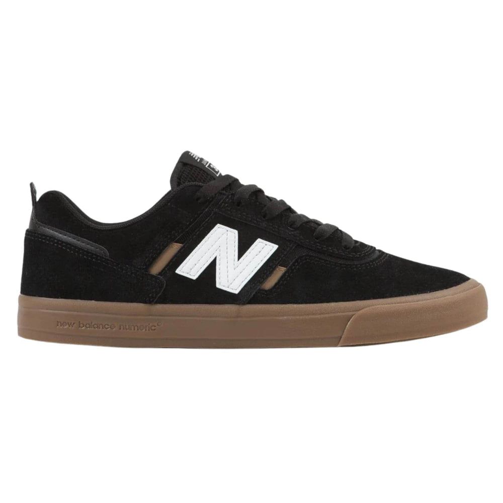 New Balance Numeric NM306 Jamie Foy Skate Shoes - Black/Gum