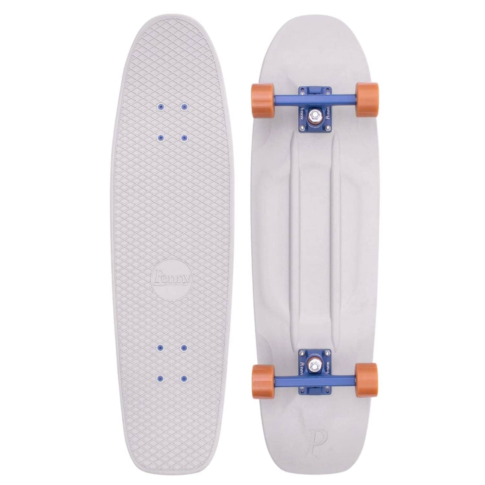 Penny Stone Forest Cruiser Skateboard Stone Forest - Grey - 32 Inch