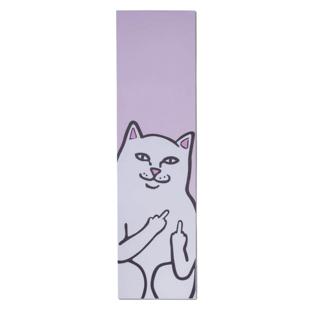 Rip N Dip Lord Nermal Griptape Pink 9in - Skateboard Grip Tape by RIPNDIP
