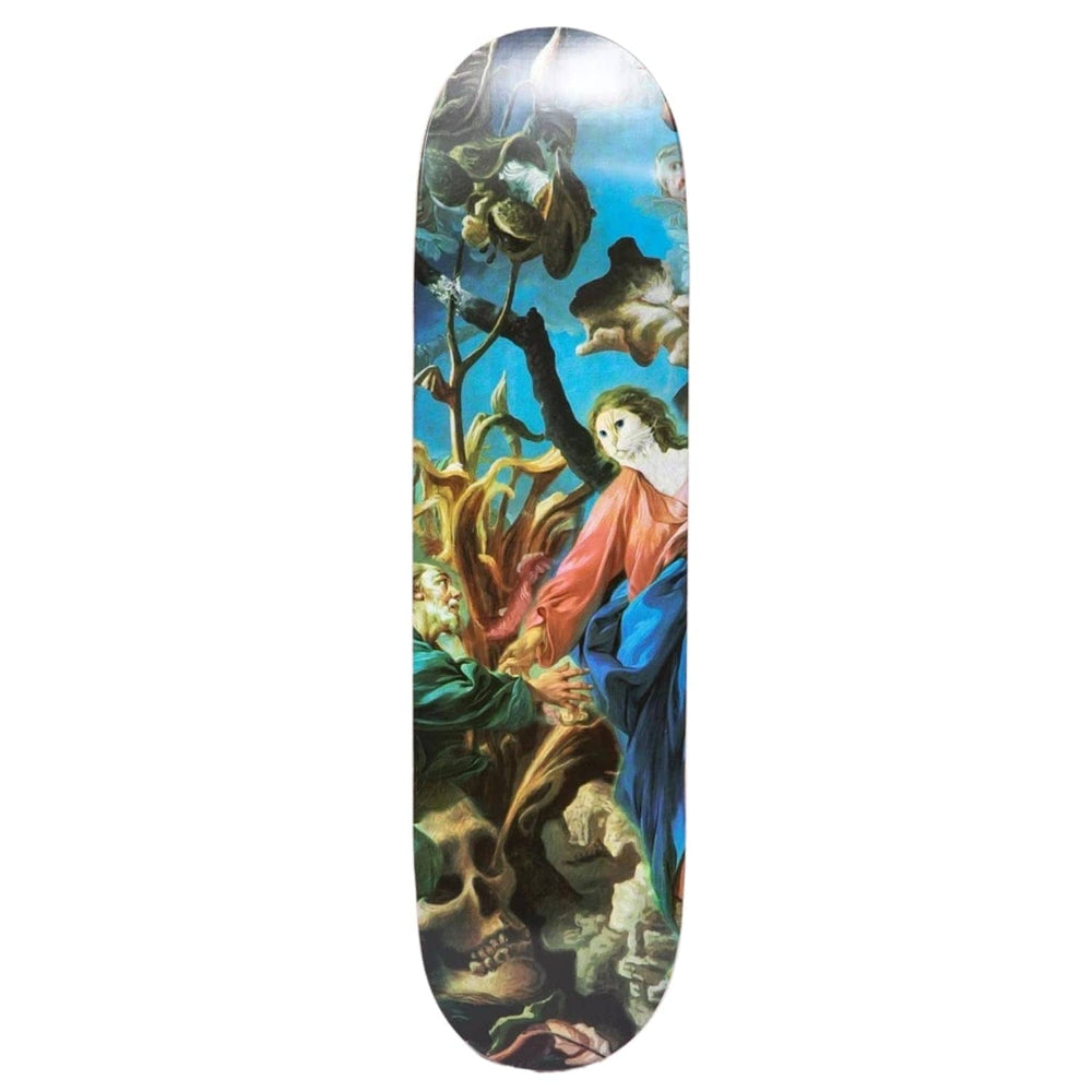 Rip N Dip Majestic Skate Deck - Multi - 8.25in