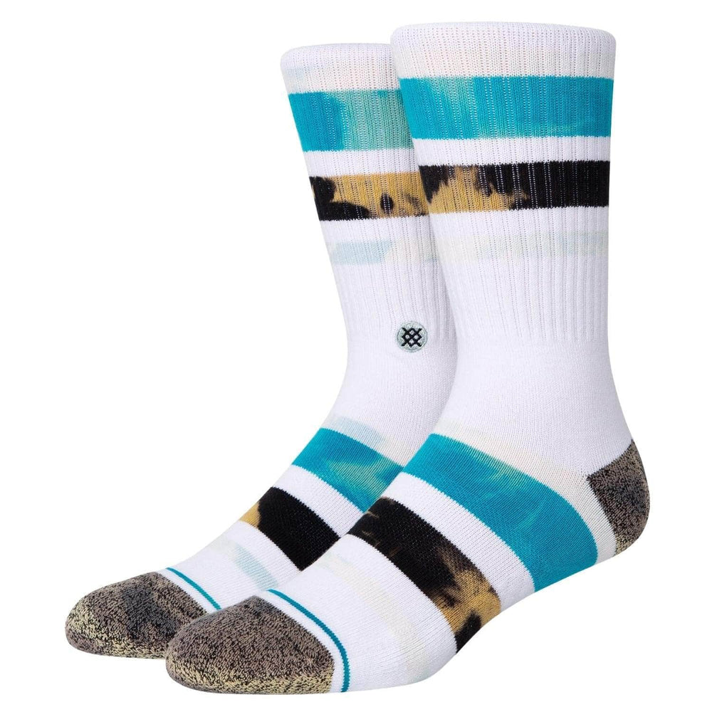 Stance Brong Socks - Black