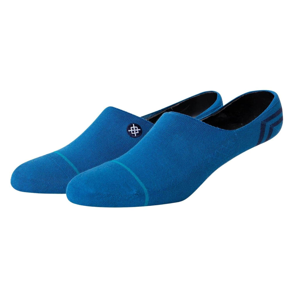 Stance Gamut 2 Invisible Socks - Blue