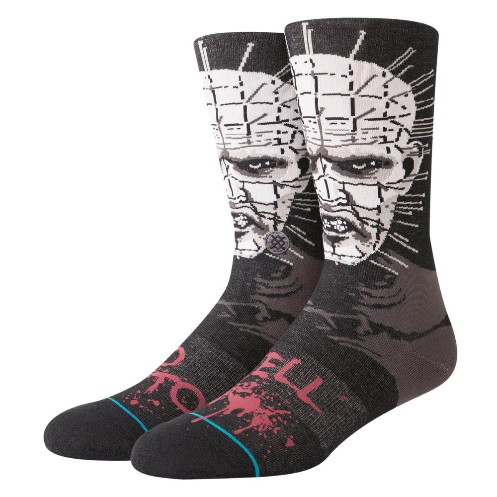 Stance x Hellraiser Socks - Black