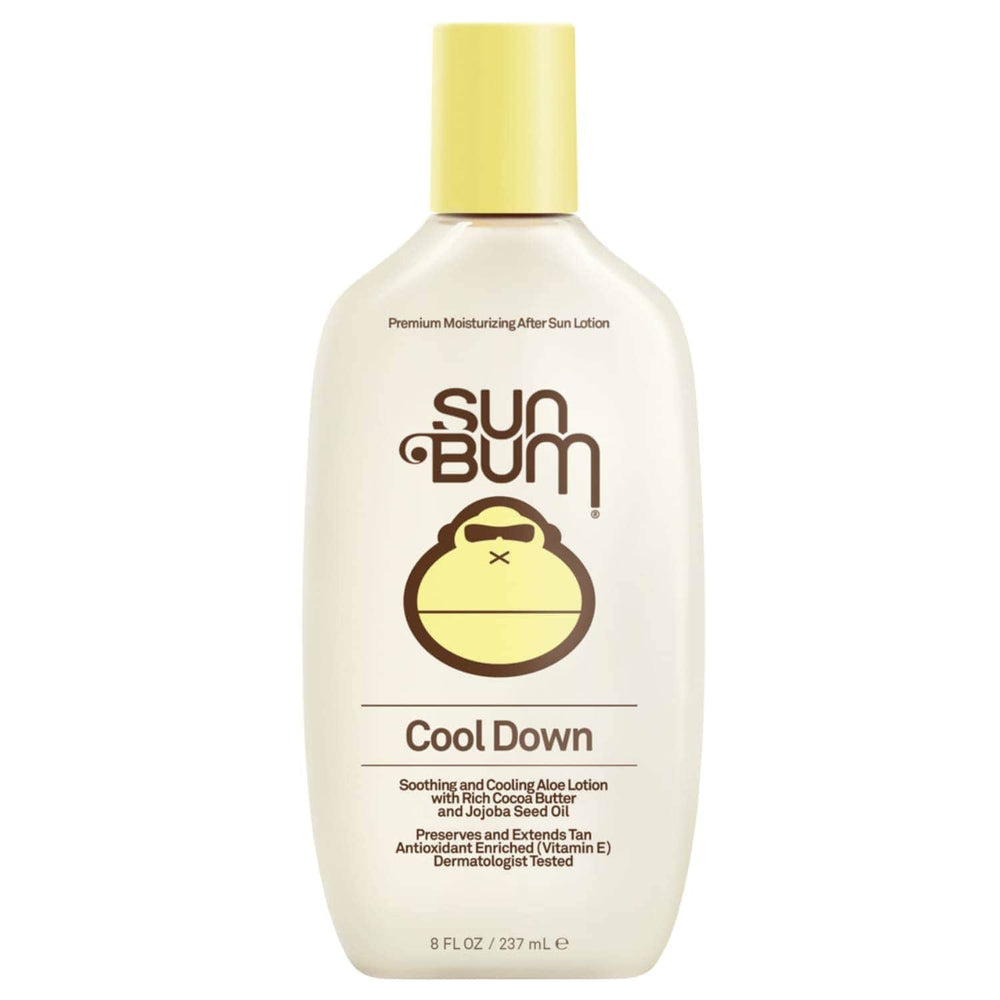 Sun Bum Cool Down After Sun Lotion - 237ml N/A - After Sun by Sun Bum 237ml