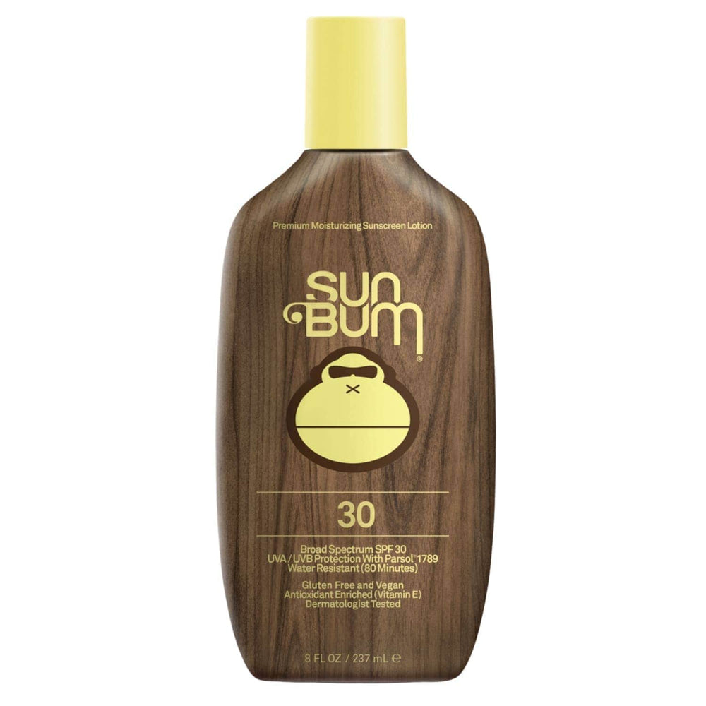 Sun Bum Original SPF 30 Sunscreen Lotion - 237ml N/A - Sun Cream by Sun Bum 237ml