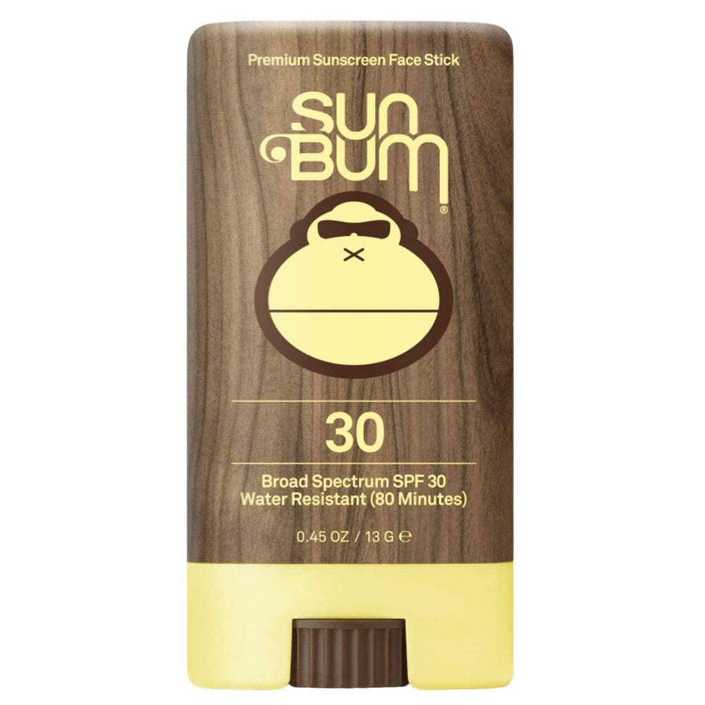 Sun Bum SPF 30 Sunscreen Face Stick - 13g - Sun Cream by Sun Bum 13g