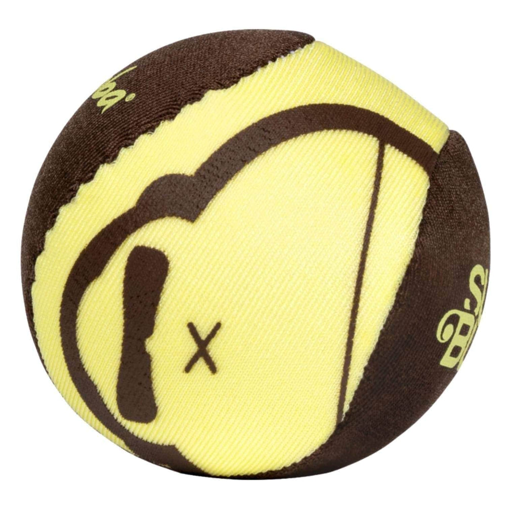 Sun Bum Sonny Skipper Beach/Water Ball Yellow O/S (one size) - Gifts for Surfers by Sun Bum