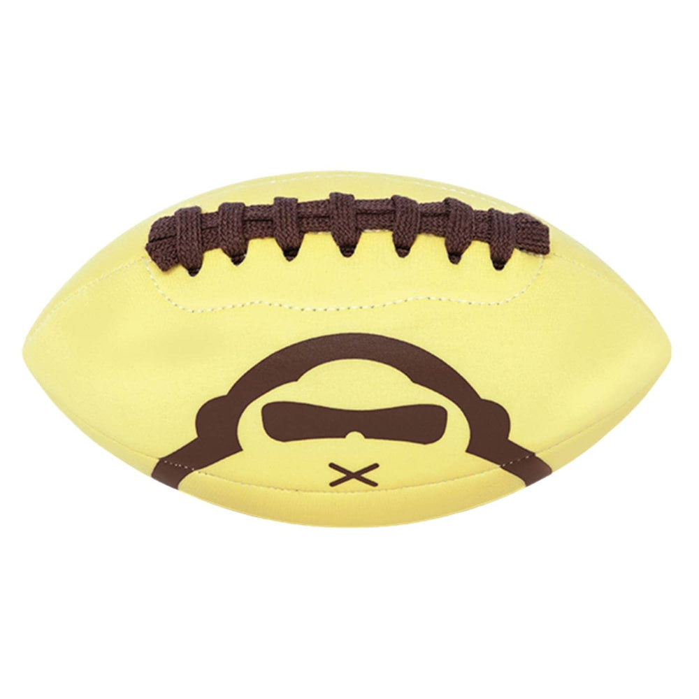 Sun Bum Waterproof Beach American Football Yellow O/S (one size) - Gifts for Surfers by Sun Bum