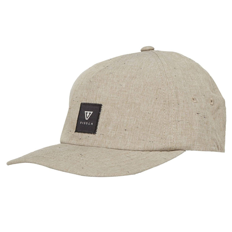 vissla-lay-day-eco-hat-khaki-onesize