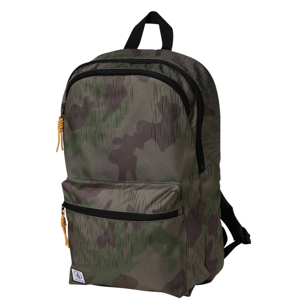 Volcom Academy Backpack - Camo - Backpack by Volcom