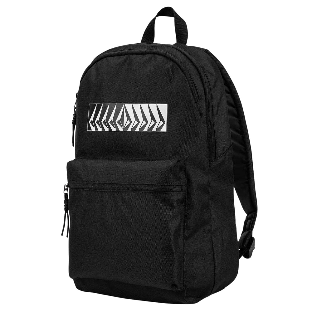 Volcom Academy Backpack Ink Black - Backpack by Volcom