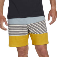 Volcom Forzee Shorts Cool Blue - Mens Walk Shorts by Volcom