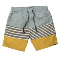 Volcom Forzee Shorts - Cool Blue