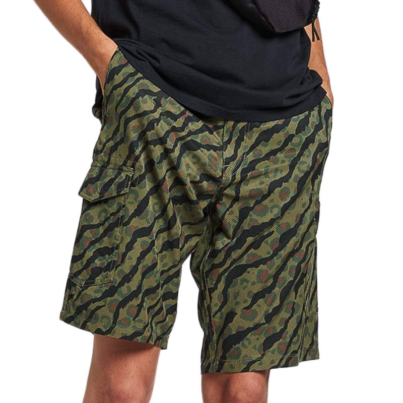 volcom-snt-dry-cargo-21-shorts-army-green-combo