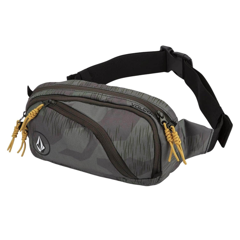 Volcom Waisted Pack - Camo - One Size - Bum Bag by Volcom