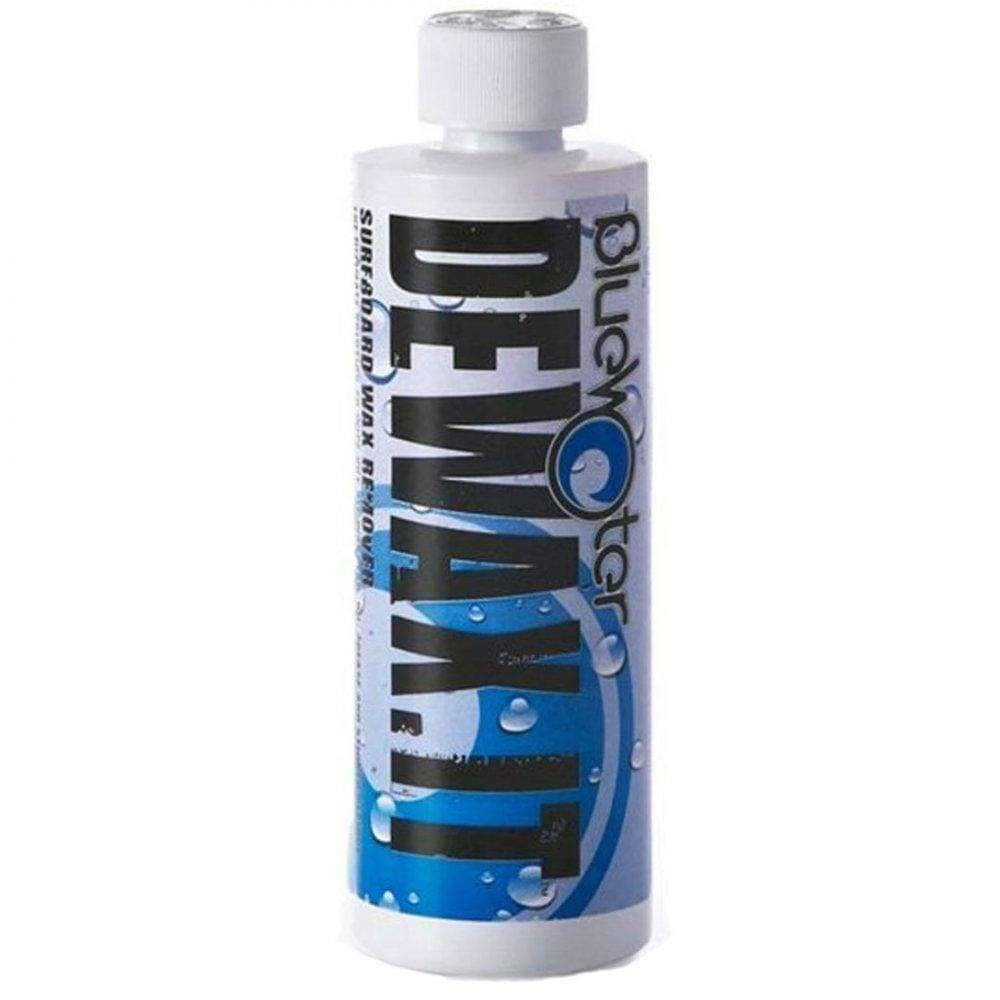 Bluewater DEWAX IT Wax Remover Solution Gifts for Surfers by Bluewater 250ml