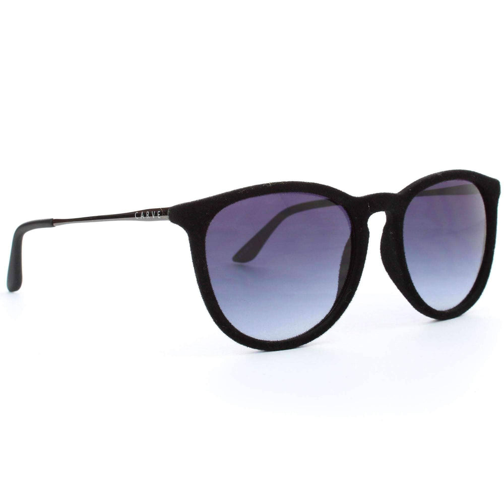 Carve Resplendent Sunglasses in Black Cat Eye Sunglasses by Carve