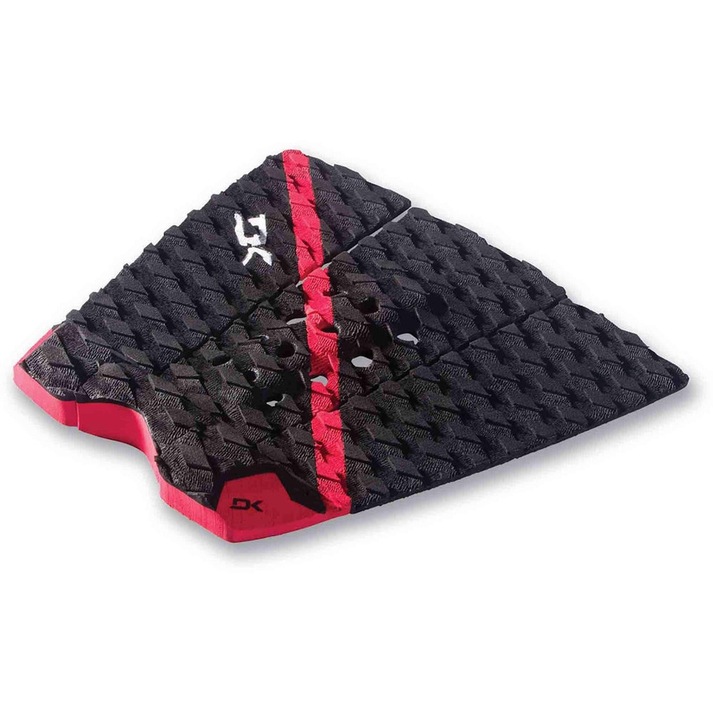 Dakine Albee Layer Pro Surfboard Tail Pad in Black 3 Piece Tail Pad by Dakine