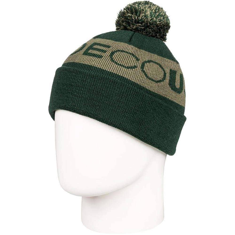 DC Kids Beanie Hat DC Boys Chester Youth 2 Kids Beanie Pine Grove N/A