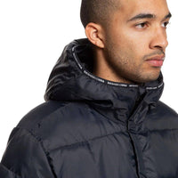 DC Coningsby Jacket Black Mens Insulated Jacket by DC