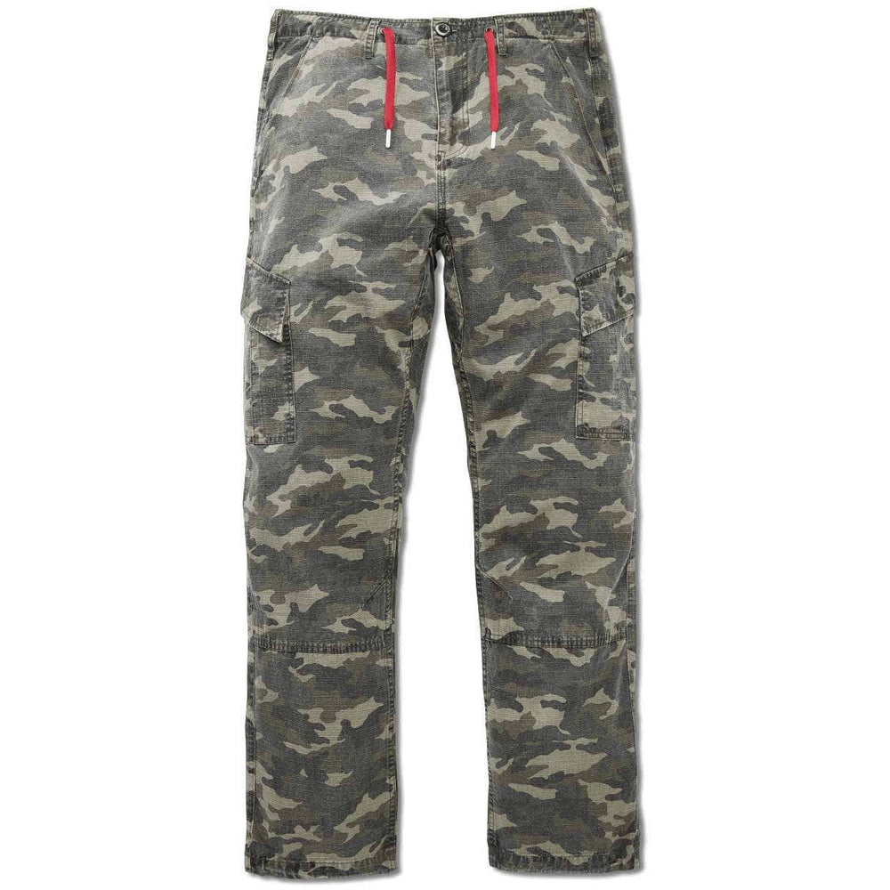 eS Hart Cargo Pants Camo Mens Cargo Pants/Trousers by eS
