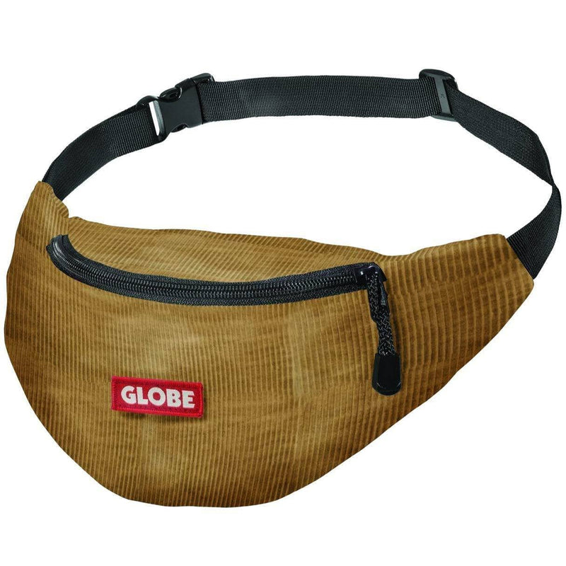 globe-richmond-ii-side-bag-tobacco