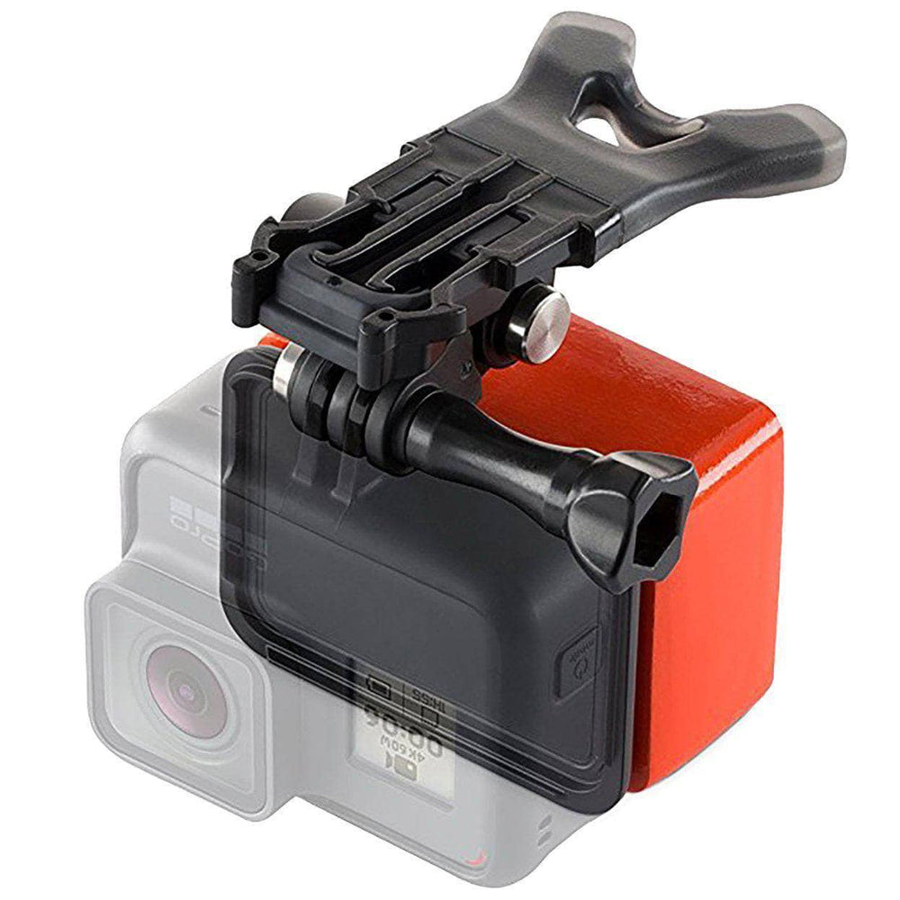 GoPro Bite Mount + Floaty N/A N/A Camera Mount by GoPro