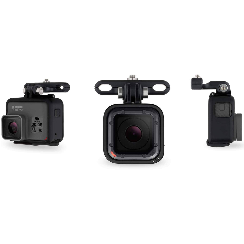 GoPro Pro Seat Rail Mount Camera Mount by GoPro