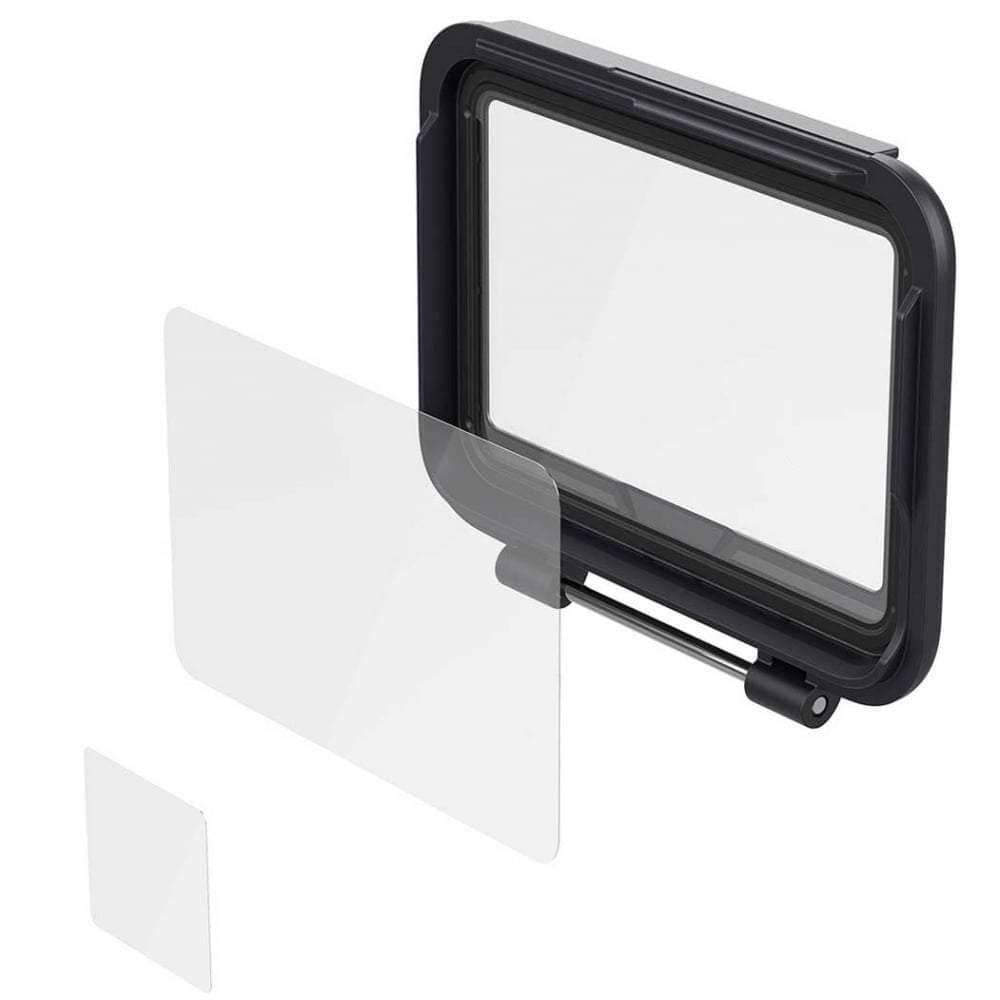 GoPro Action Camera Accessory GoPro Screen Protectors for Hero 5 Black