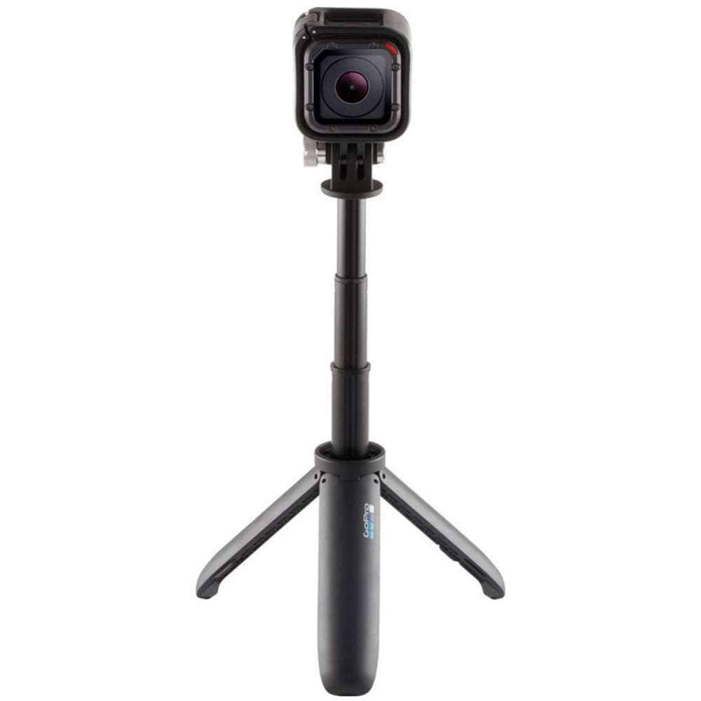 GoPro Shorty (Mini Extenson Pole - Tri-Pod) Camera Pole/Selfie Stick by GoPro