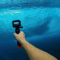 GoPro The Handler Floating Hand Grip Camera Pole/Selfie Stick by GoPro