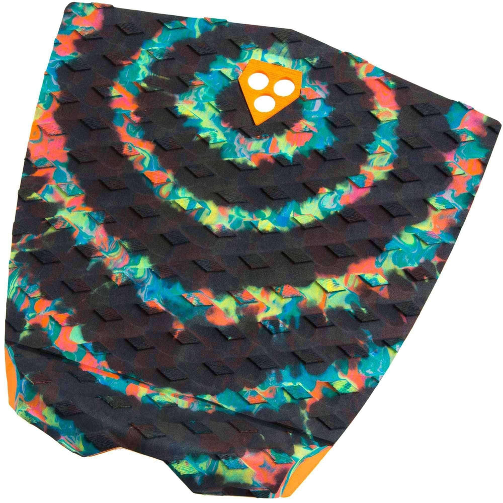 Gorilla Ozzie Dyed Surfboard Tail Pad 1 Piece Tail Pad by Gorilla Surf