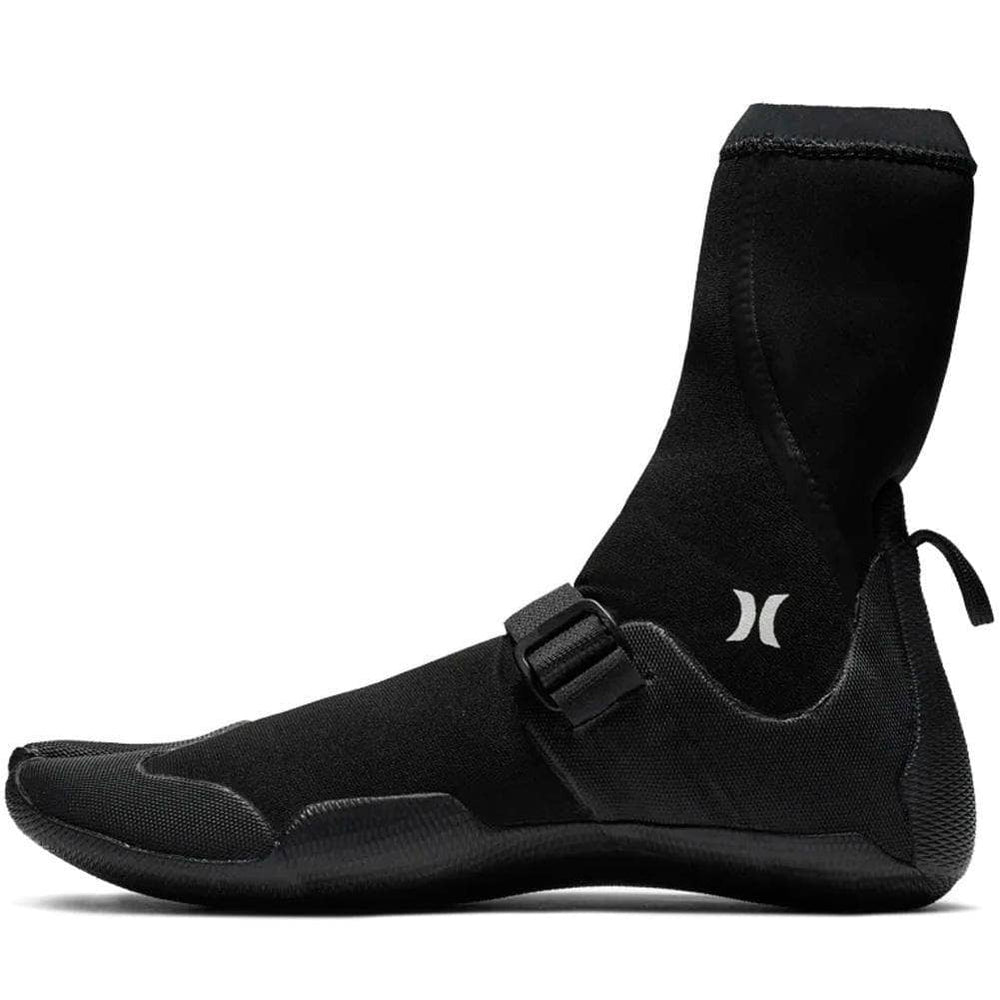 Hurley Advantage 3/2mm Split Toe Wetsuit Boots - Black Split Toe Wetsuit Boots by Hurley