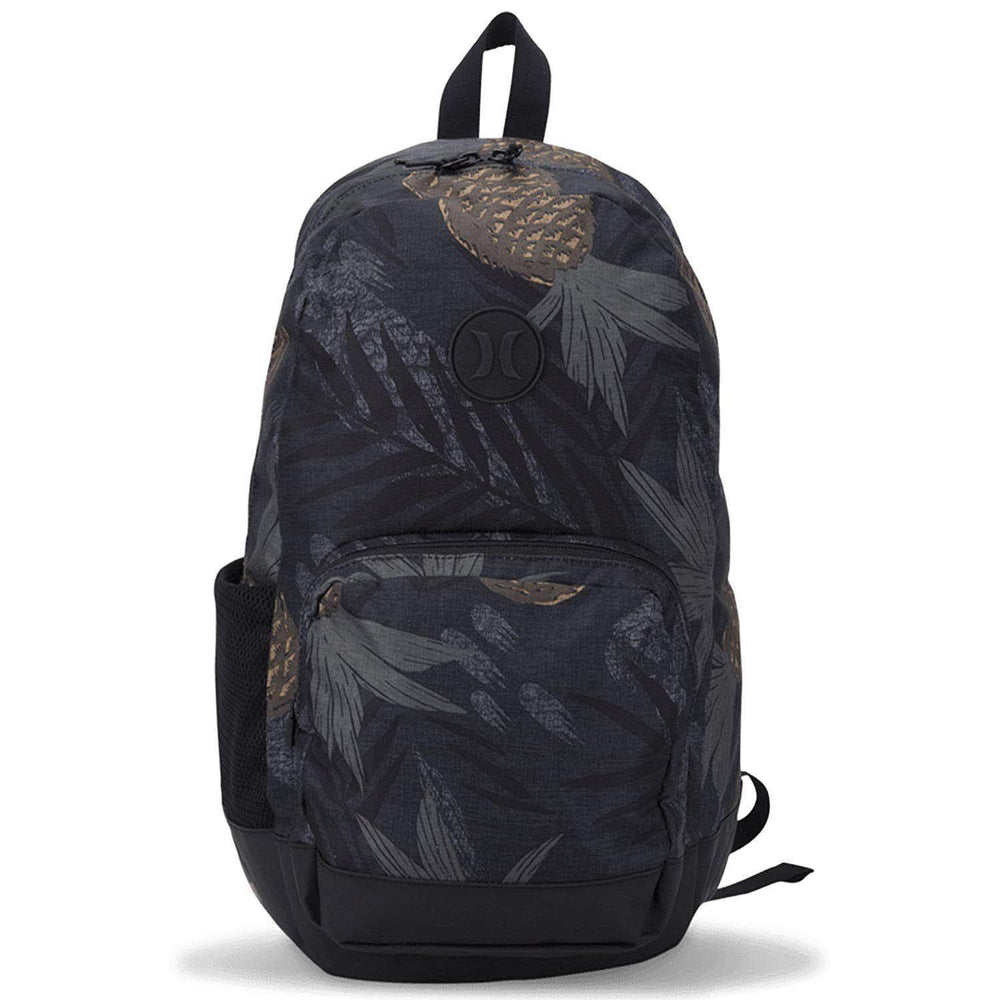 Hurley Blockade II Back Bay Backpack Black N/A Backpack/Rucksack Bag by Hurley